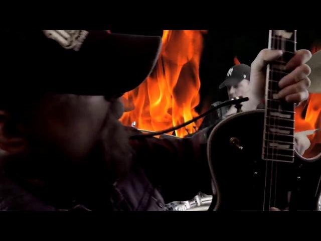 Burning Love - Midnight Blues