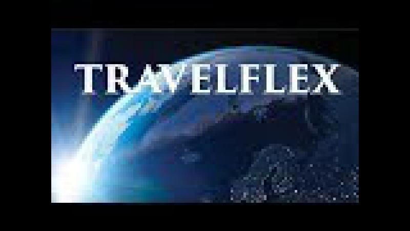 👍 Серия Крутых ICO. ICO 🔥 7 TravelFlex. Социальная Сеть Для Путешественников
