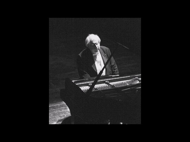 Grigory Sokolov plays Beethoven piano sonata no.32(2017 Munich)
