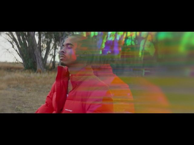 Johnny Rain - Seventeen / Peach (Official Music Video)