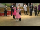 Бальные танцы Дети 1 Е класс ФИНАЛ Медленный вальс Венский вальс Квик степ Dance Ural
