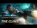 The Climb | League of Legends