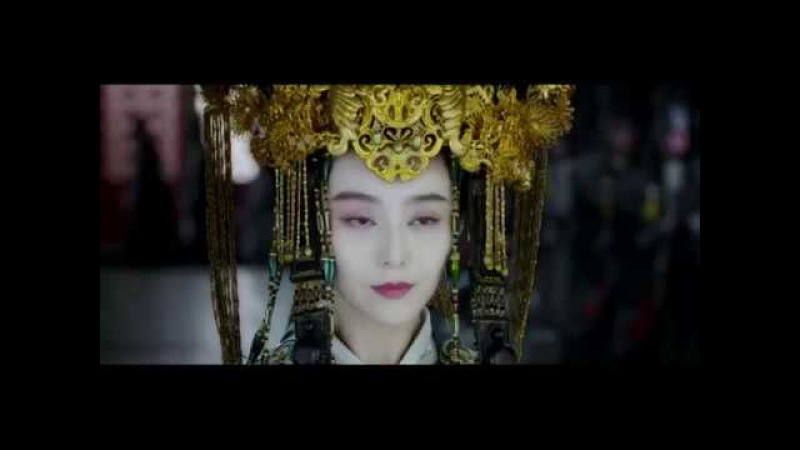 范冰冰《赢天下》先导预告 Win The World Teaser Trailer - Fan Bing Bing, Gao Yun Xiang