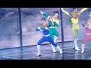 SUPER SHOW7 in SEOUL :: 출동 슈주 히어로!! (Eunhyuk focus)