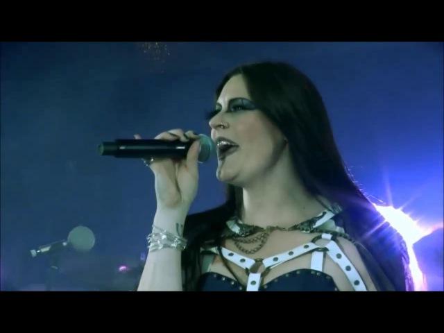 4 Nightwish-She is my sin (Vehicle of spirit Live@Tampere 2015)