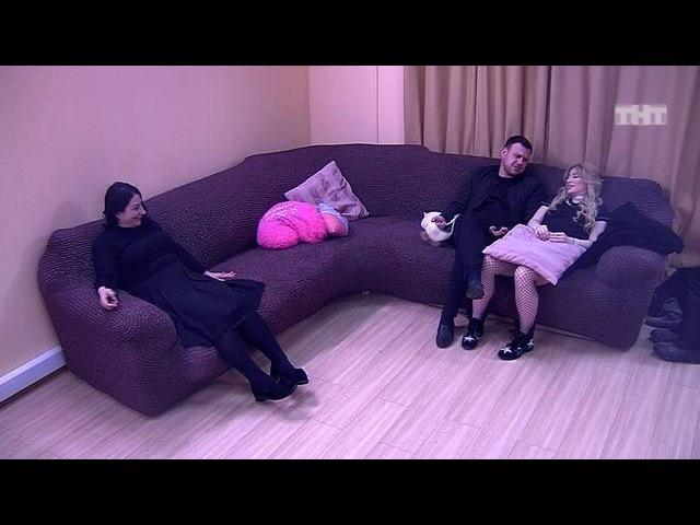 ДОМ-2 Город любви 4670 день Вечерний эфир (23.03.2017)