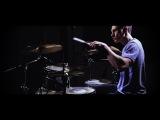 Каргин Дмитрий Игоревич, 26 лет. г.Томск - Periphery - Icarus Lives! Drum Cover (4K)