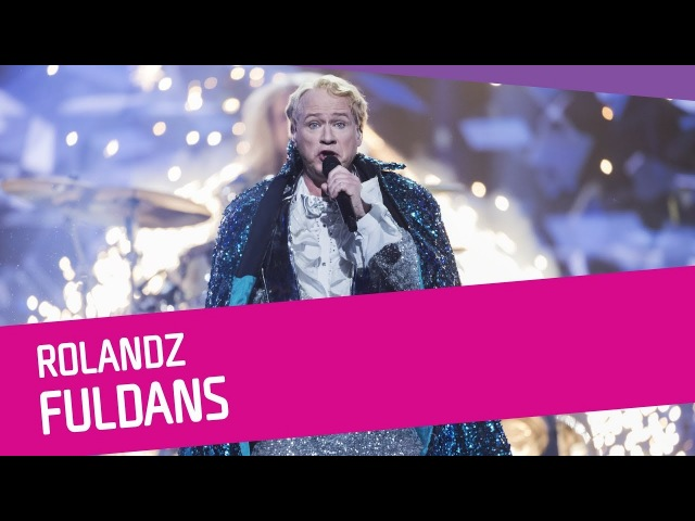 Rolandz – Fuldans