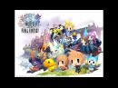 WORLD OF FINAL FANTASY® PC