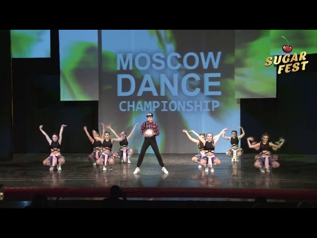 РОЗОВАЯ ПАНТЕРА 🍒 JAZZ FUNK GROUP JUNIORS 🍒 SUGAR FEST. Dance Championship