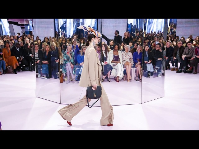 Mulberry | Spring Summer 2018 Full Fashion Show | Exclusive