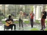 The Asteroids Galaxy Tour - Heart Attack - Acoustic Session by Bruxelles Ma Belle 12
