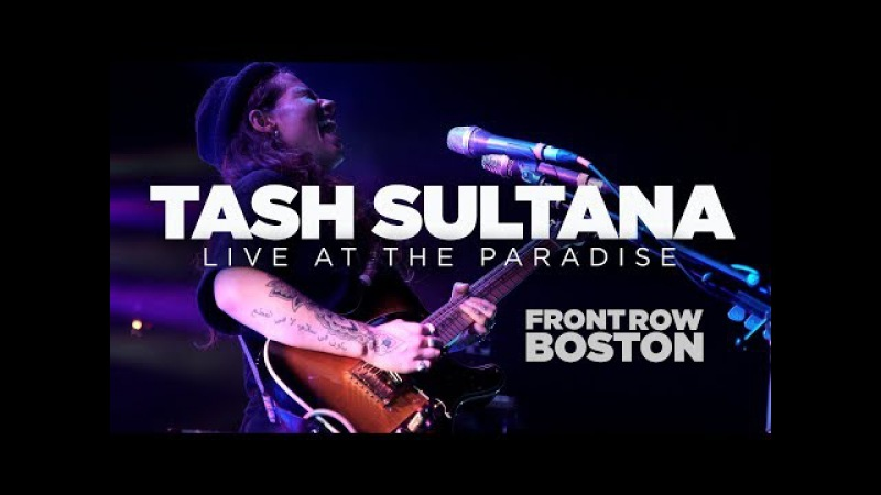 Tash Sultana – Live at The Paradise (Full Set)