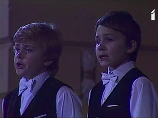 Laimīte (LIVE) - Jānis Sproģis Emīla Dārziņa speciālās mūzikas vidusskolas zēnu koris (1986)