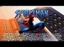 Spider-Man 2000 - Прохождение, Часть 1