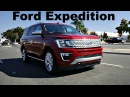 2018 Ford Expedition - Review and Road Test