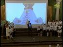 Эдуард Хиль младший и детский хор Смоленского храма Петербургская странница