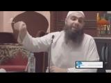 Мухаммад Хоблос _ Пророк Муса ( мир ему ) и грешник которого пр