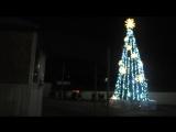 Сказ о том как в Крыму Новый Год встречали...