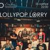 LOLLYPOP LORRY | EVERJAZZ | 25/11/17