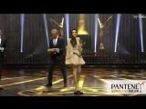 Pantene Altın Kelebek En İyi Romantik Komedi Ödülü (Kadın) – Hande Erçel