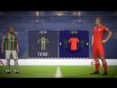 FIFA 18 смотр графона на моём пк DX12 Full HD