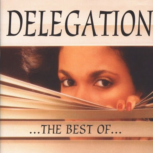 Delegation альбом Delegation: The Best Of...