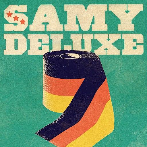 Samy Deluxe альбом Klopapier