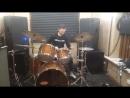 Unida-Thorn(drumm cover)Happy B-Day edition