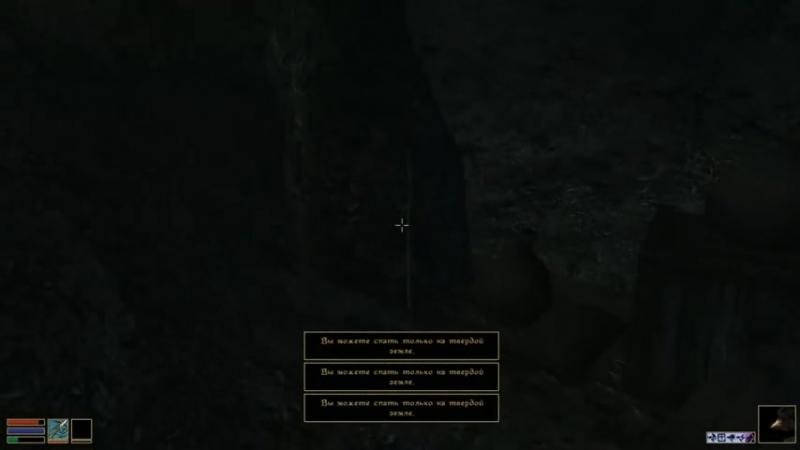 Прохождение TES III- Morrowind @4 Кольчуга повелителя_HIGH.mp4