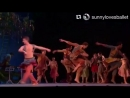 Зимняя сказка, балет Кристофера Уилдона ROH, 2018