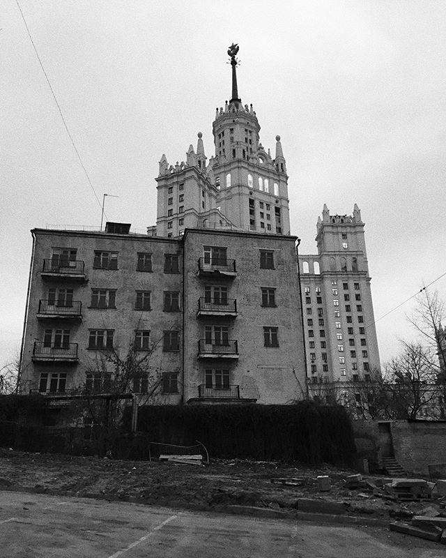 Людмила Грант | Москва