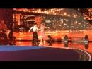 Марианна и Алексей на шоу в Тунисе