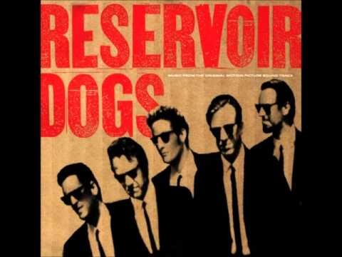 Reservoir Dogs OST-The George Baker Selection-Little Green Bag
