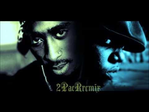 (2016) 2Pac - A Fist Full Of Bullets ft. Biggie (Remix)