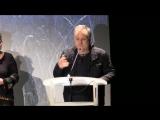 Pascal Laugier - Паскаль Ложье - Церемония награждения за фильм