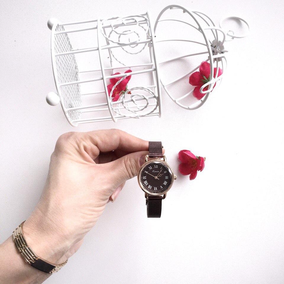 Часы от KIMIO