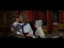 Карл I Стюарт. Чтение Евангелия и прощание с детьми перед казнью