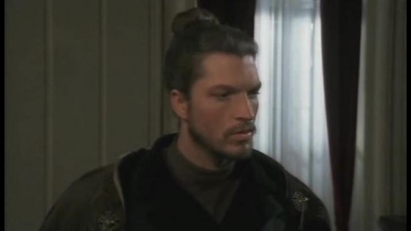 Михаил Строгов (1999) 1 серия
