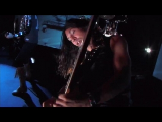 W.A.S.P. Babylons Burning