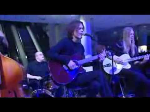 HIM - Join Me In Death (Acoustic Live, Koln 1999).flv