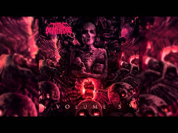 Total Deathcore: Volume 5 (Full Album) FREE DOWNLOAD