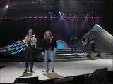 Eurovision 1987 Italy - Umberto Tozzi &amp Raf - Gente di mare