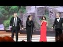 Тамара ГВЕРДЦИТЕЛИ, Диана Гурцкая, Валерий Меладзе и Сосо Павлиашвили - Арго