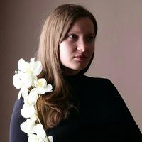 Дарья Чебан-Кравченко  Mandarinchik