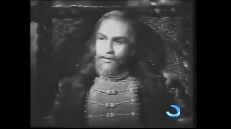 1946 год. Давид Гурамишвили (დავით გურამიშვილი). Грузинское кино