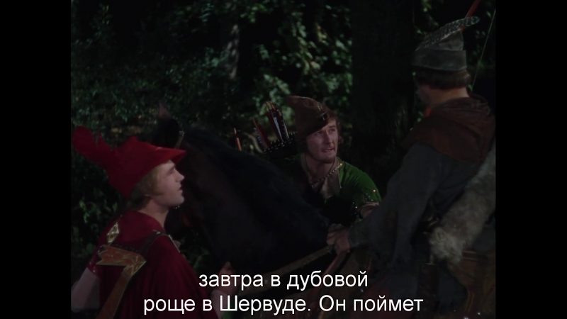 Приключения Робин Гуда | The Adventures of Robin Hood (1938)