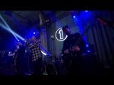 Architects сделали кавер песни Territorial Pissings (Nirvana Cover) at Radio 1 Rocks from Maida Vale