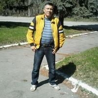 Анкета Eduard Mansurov
