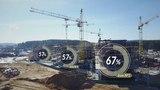 Отчет о строительстве квартала «Пирс» Март 2018